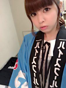 2016/9/24 ハイスクールフリート横須賀赤道祭「マロンちゃんの!法被!俺の嫁の!法被!しあわせ!」