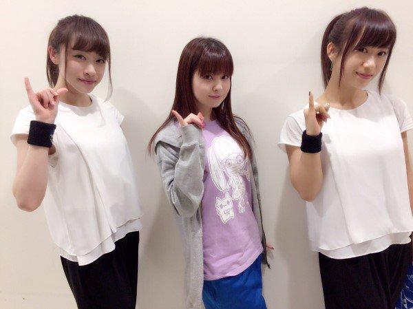2016/11/25のツイート「ブログ更新しました♪ 春奈るな : 日曜日は大阪ワンマン!」