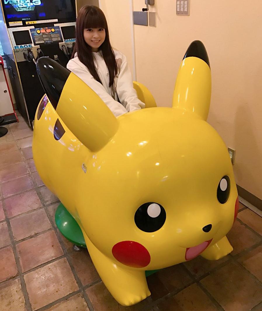 pikachu2017